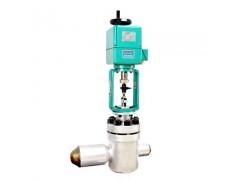 给水泵小流量控制阀 调节阀 调节阀 FT968Y小流量调节阀