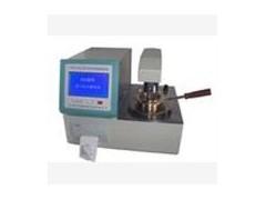 XNXW-TP512 全自动开口闪点测定仪
