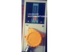 广东报警器厂家销售液化石油气SST-9801B可燃性气体检测仪