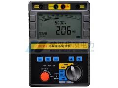 现货绝缘电阻测试仪(兆欧表)选武汉华顶电力+20年用不坏