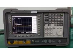收购是德科技频谱分析仪E4407B