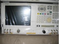 回收网络分析仪E5080A
