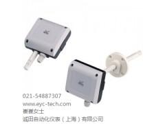 楼控空调温湿度传感器/HVAC温湿度计_诚田供EYC