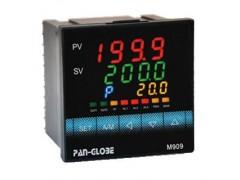 台湾泛达温控表PAN-GLOBE/M909-301-010-000温控仪温度控制...
