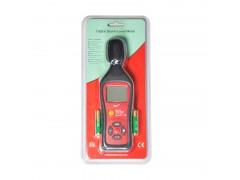 MCH-825噪音仪声级计噪音计声音分贝测试仪手持分贝仪室内检测