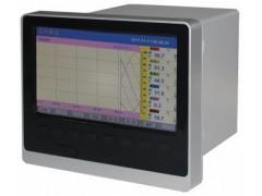 HD-C8100彩色无纸记录仪/12路彩色无纸记录仪