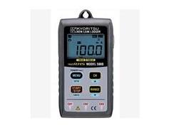 日本共立5000 漏电记录仪5000 KYORITSU 5001