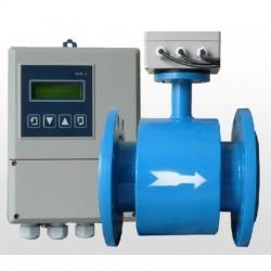 济源分体式电磁流量计液体流量计气体流量计 超声波明渠流量计*快速