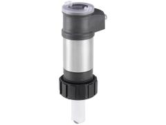 出售宝德8026型插入式式转子流量计,burkert流量计热卖