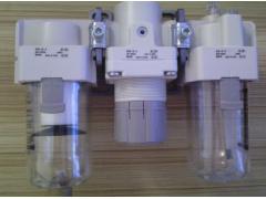 太原现货SMC气源三联件#SMC减压器
