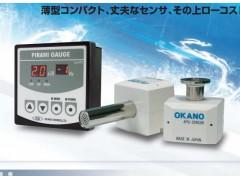 OKANO冈野日本;KM-403斜管压力计