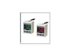 原装SMC数字式压力计,VSA4120-02