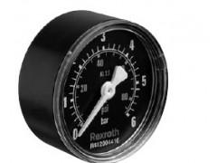 德国博士bosch压力表性能特点, 4WEH 16J72/U